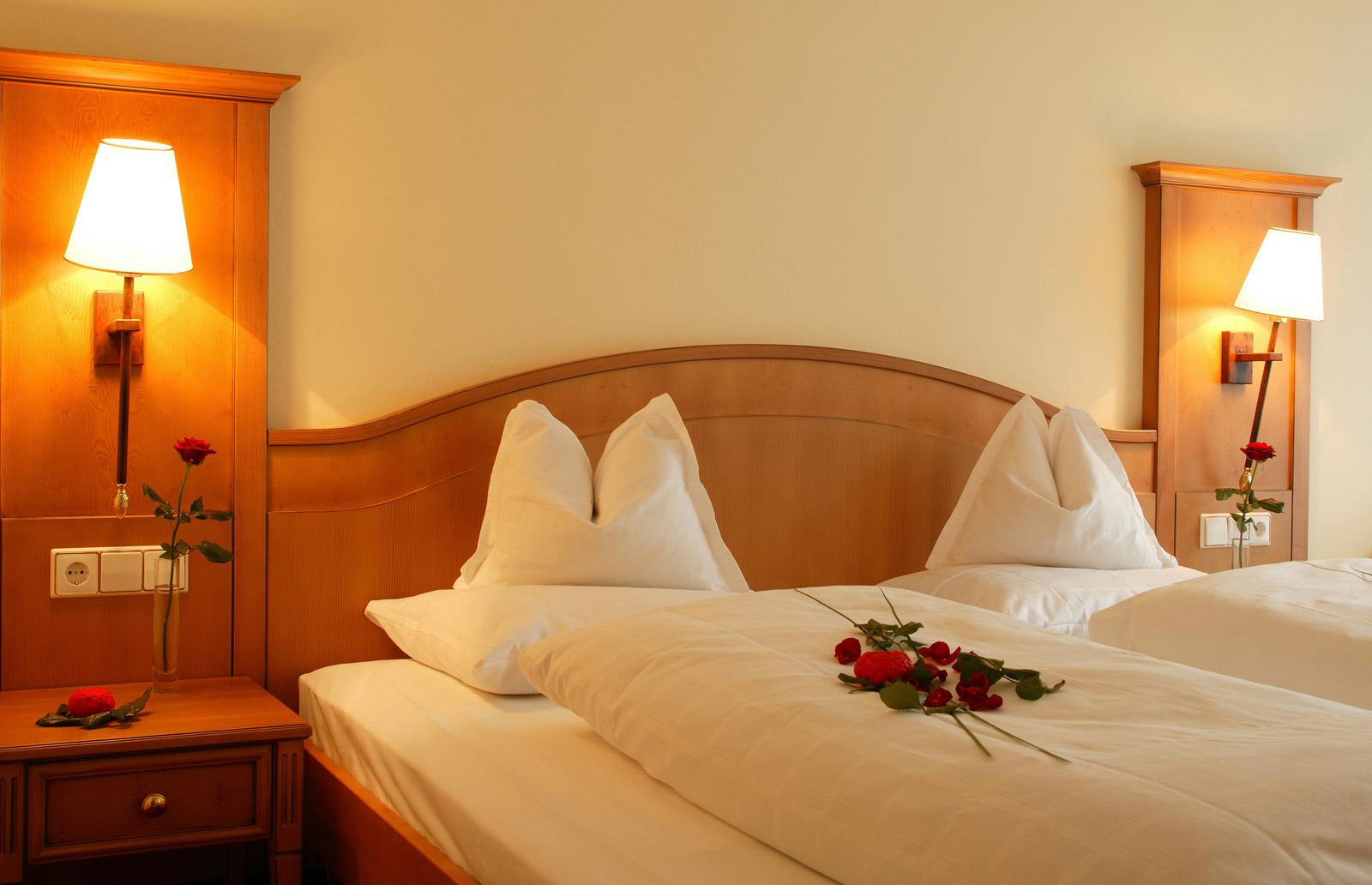 Gästezimmer - Hotel Ochsen, Höfen