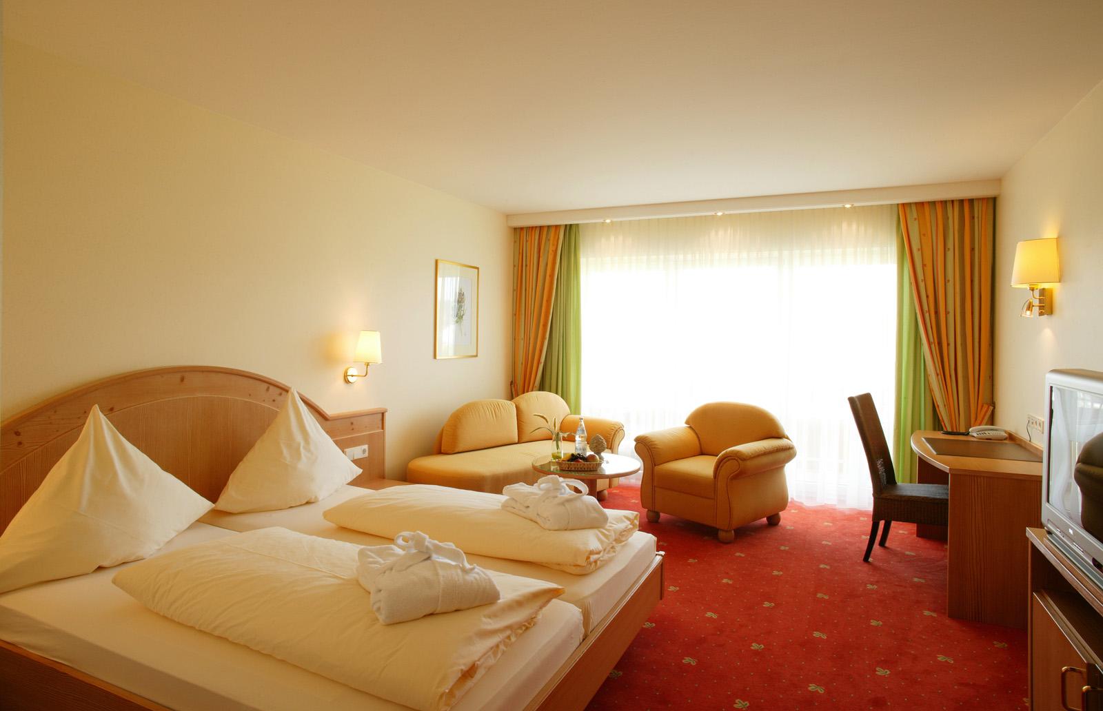 Gästezimmer - Hotel Schwarzwald Sonnenhof, Schömberg/Langenbrand