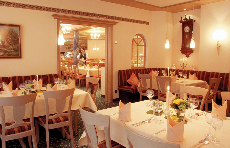 Restaurant - Hotel Ochsen, Höfen