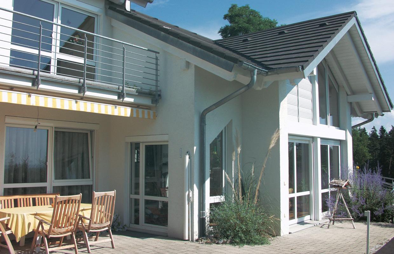 Freisitz - Einfamilienhaus, Simmersfeld