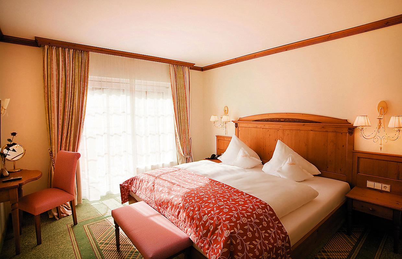 Gästezimmer - Hotel Kesslermühle, Hinterzarten im Hochschwarzwald