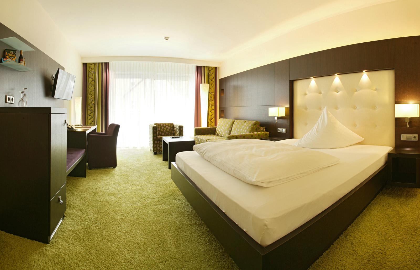 Suite - Hotel Sonne, Rudersberg/schlechtbach